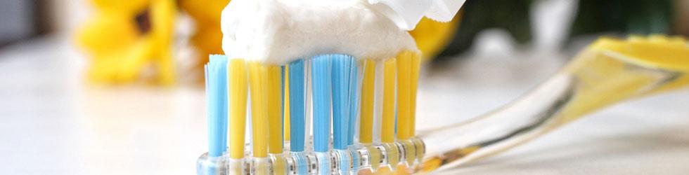 歯周病予防・治療で健康な体つくりを